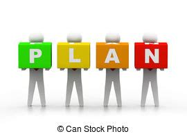 Problems using business plan