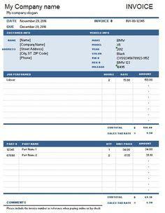 Automotive mechanic resume sample